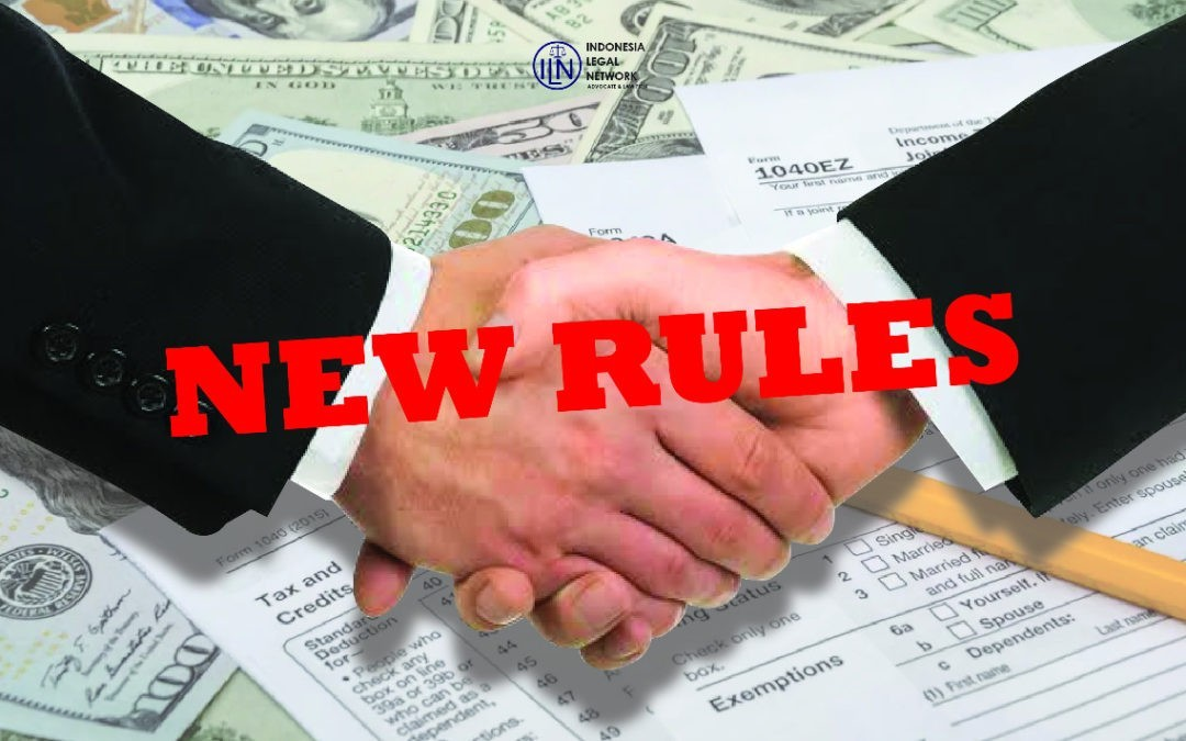 Procedure for New Rules for Requesting Tax Dispute Settlement